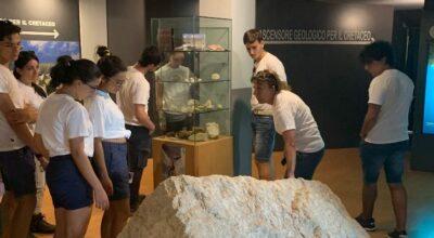 Geo-Paleontological Summer School, giovedì 14 studenti in visita a Pietraroja
